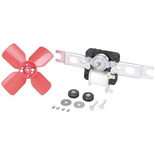ERP 482731 Refrigerator Evaporator Fan Motor (Whirlpool 482731)
