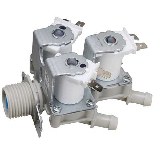 ERP 5221ER1003A Washer Water Valve (LG 5221ER1003A)
