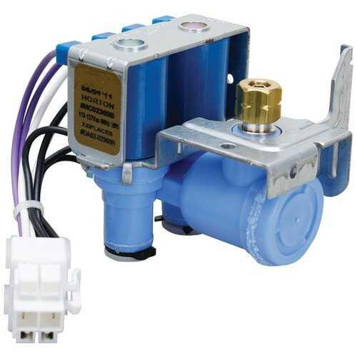 ERP DA62-02360B Refrigerator Water Valve (Replacement for Samsung DA62-02360B)
