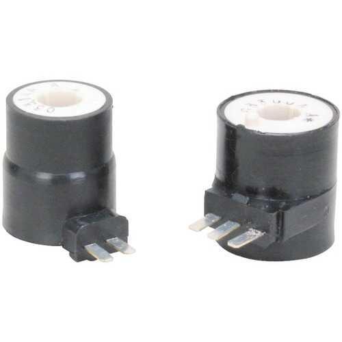ERP DE382 Primary/Secondary Gas Dryer Valve Coils for Whirlpool/GE/Frigidaire