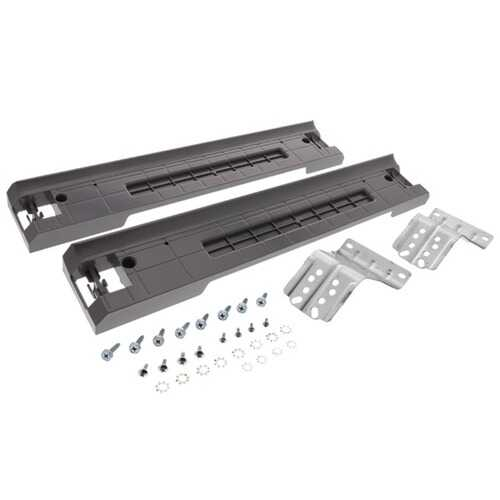 ERP SKK-7A SKK-7A Washer/Dryer Stacking Kit