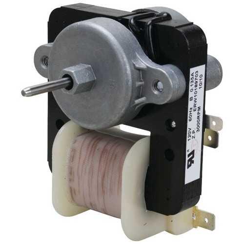 ERP W10189703 Evaporator Motor (Whirlpool W10189703)