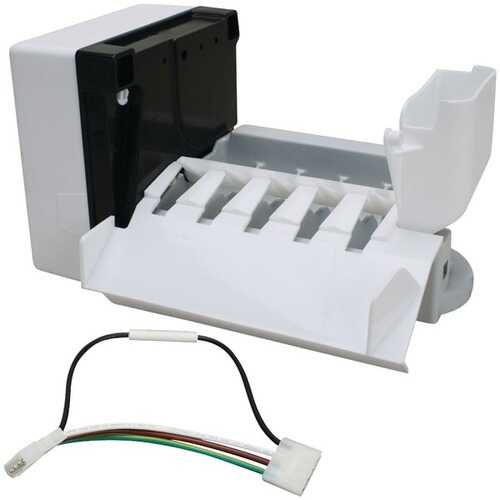 ERP W10190961 Ice Maker for Whirlpool Refrigerators (W10190961)