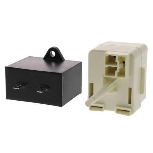 ERP W10613606 Refrigerator/Freezer Start Device