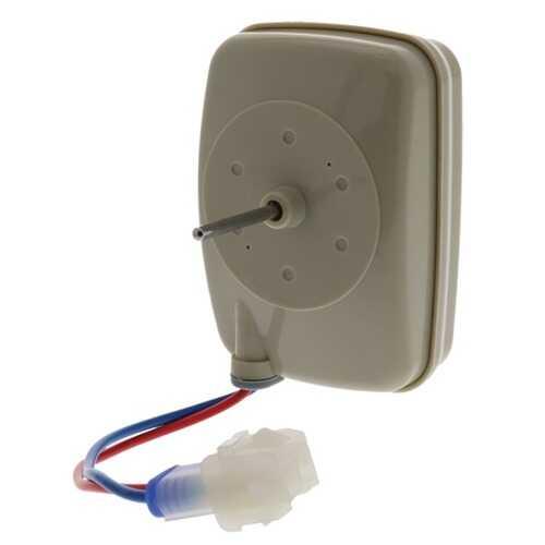 ERP WR60X26085 WR60X26085 Freezer Evaporator Fan Motor