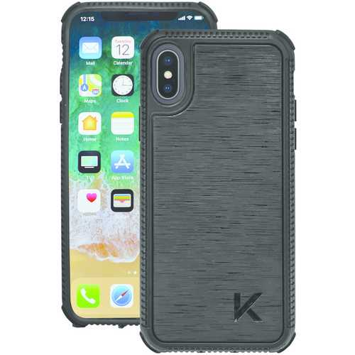 Kevlar(R) KV582 Premium Universal Case for iPhone(R) X