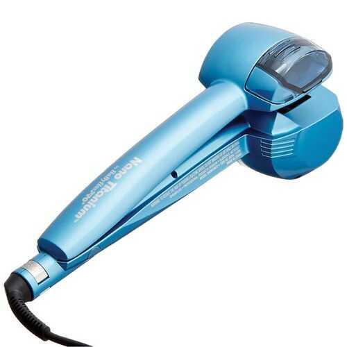 BaBylissPro BABNTMC2 Nano Titanium MiraCurl SteamTech Professional Curl Machine