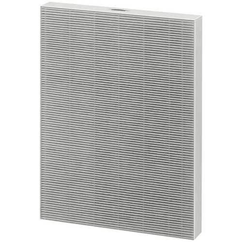 Fellowes 9287201 True HEPA Filter with AeraSafe Antimicrobial Treatment
