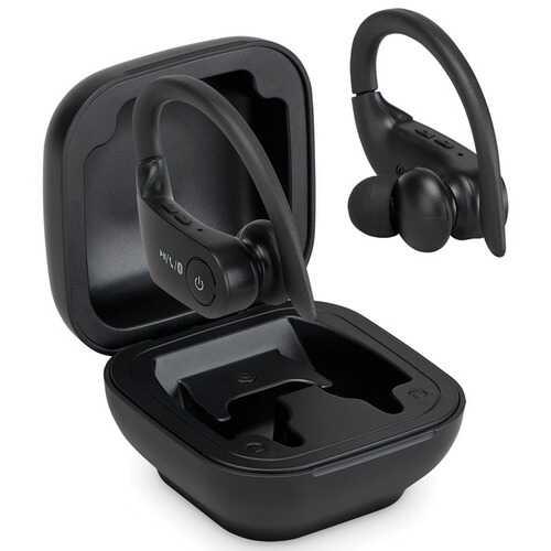 iLive IAEBT270B Truly Wire-Free Earbuds