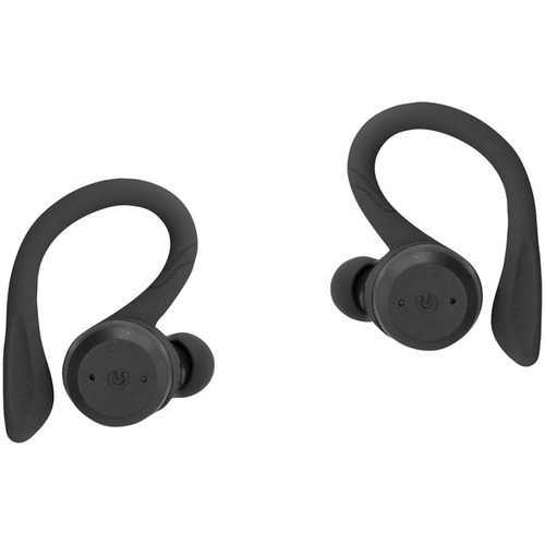 iLive IAEBTW59B IAEBTW59B Truly Wire-Free Earbuds