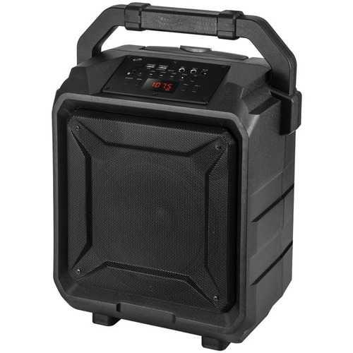 iLive ISB659B Wireless Tailgate Speaker