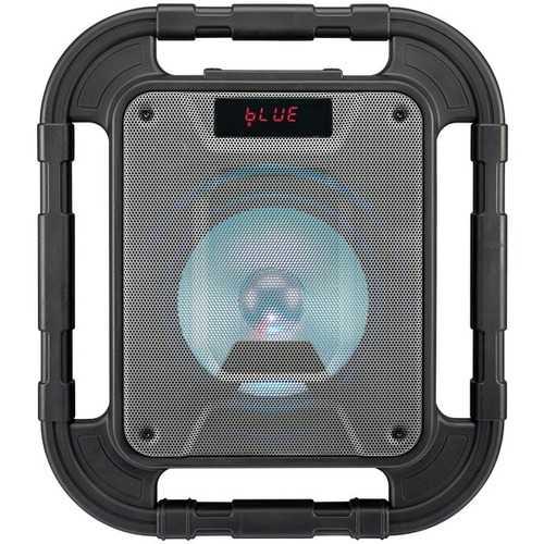iLive ISBW519B Water-Resistant Wireless Speaker