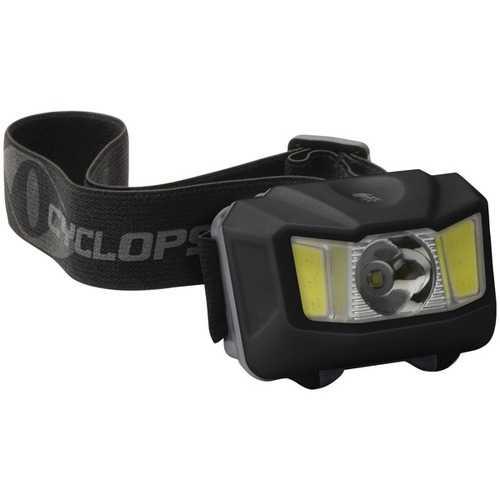 Cyclops(R) CYC-HL250 250-Lumen Headlamp
