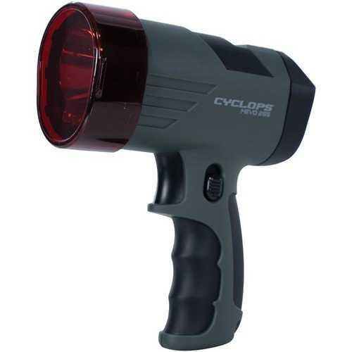 Cyclops CYC-X255H 255-Lumen EVO Handheld Spotlight