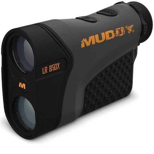 Muddy MUD-LR850X Range Finder 850 with HD