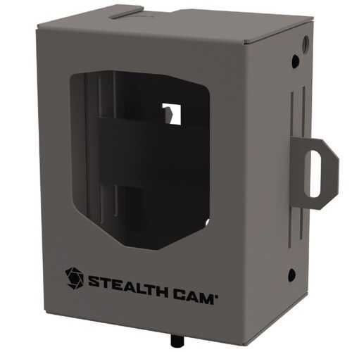 Stealth Cam STC-BB-SM Security Bear Box (Small)