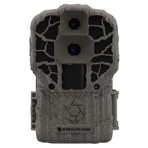 Stealth Cam STC-DS4KMAX DS4KMAX 32 Megapixel 4K Ultra HD Camera