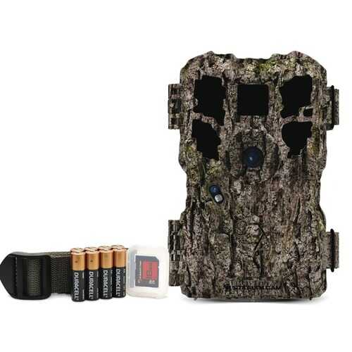 Stealth Cam STC-PX24CMOK PX24CMOK 24.0-Megapixel Trail Camera Combo