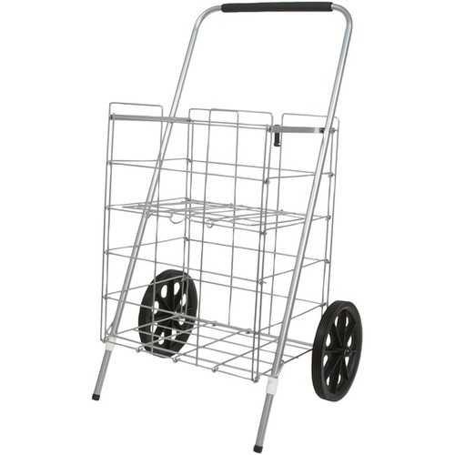 Helping Hand FQ16717 2-Wheel Folding Cart