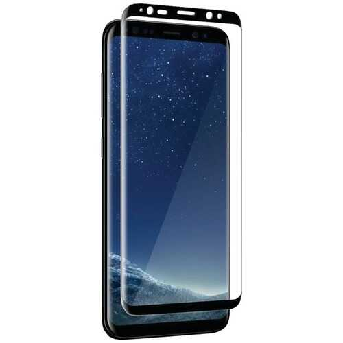 zNitro 700161189698 Nitro Glass Screen Protector for Samsung Galaxy S 8