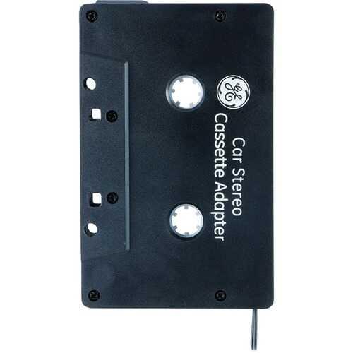 GE 34496 Cassette Adapter