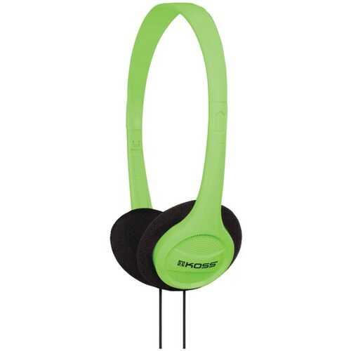 KOSS 190478 KPH7G On-Ear Headphones