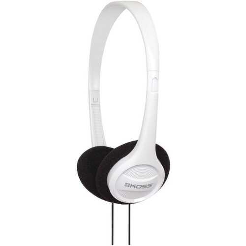 KOSS 190527 KPH7W On-Ear Headphones