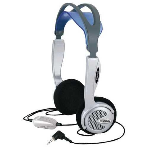 KOSS 185141 KTXPro1 On-Ear Headphones