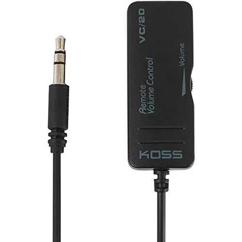 KOSS 192211 VC20 Volume Control Cord