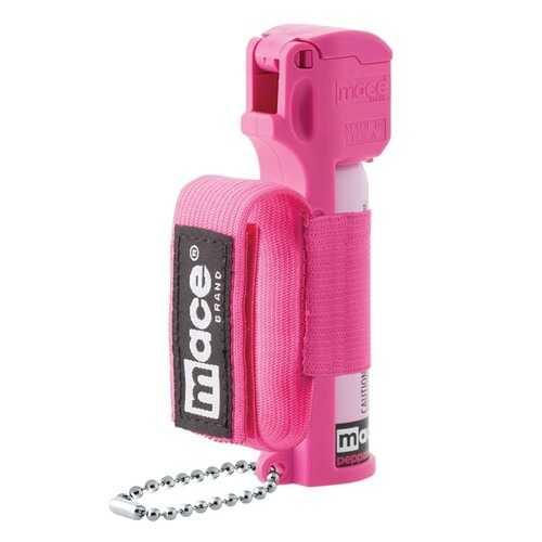 Mace Brand 80760 Sport Pepper Spray (Neon Pink)