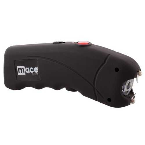 Mace Brand 80813 Ergo Stun Gun with LED (Black)