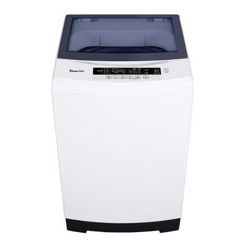 Magic Chef MCSTCW30W4 3.0 Cubic Foot Compact Washer
