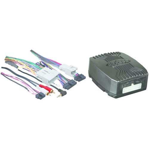 Axxess GMOS-01 GMOS-01 Data Interface for 2000-2013 GM
