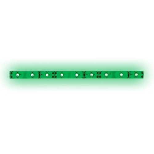 Heise LED Lighting Systems HE-G535 5-Meter 3528 LED Strip Light (Green)