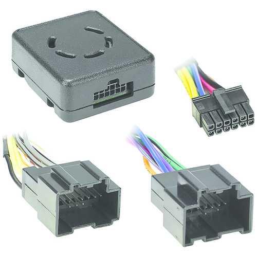 Axxess LC-GMRC-LAN-01 LAN Data Interface for GM 29-Bit