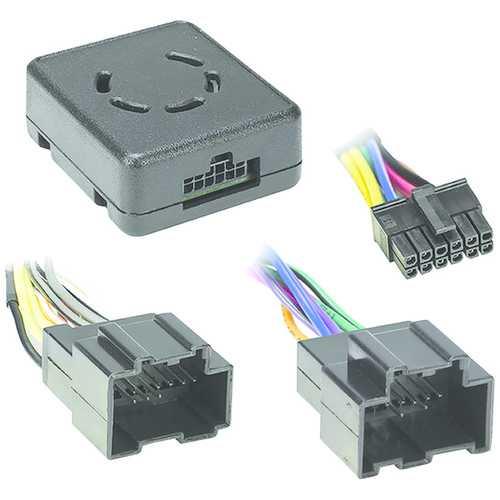 Axxess LC-GMRC-LAN-03 Databus Interface for GM 2006 through 2012