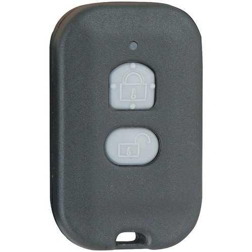 MiLocks RM-RF Extra Remote