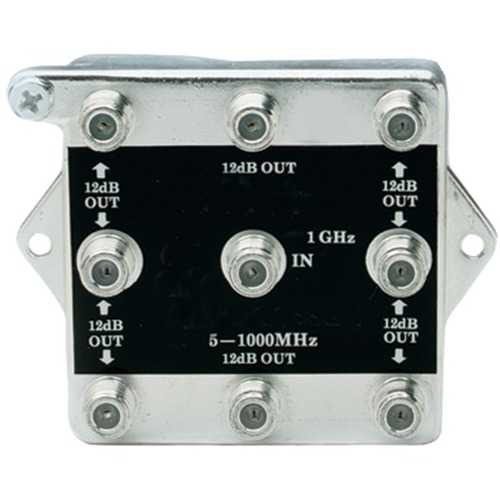 ChannelPlus 2538 Splitter/Combiner (8 way)