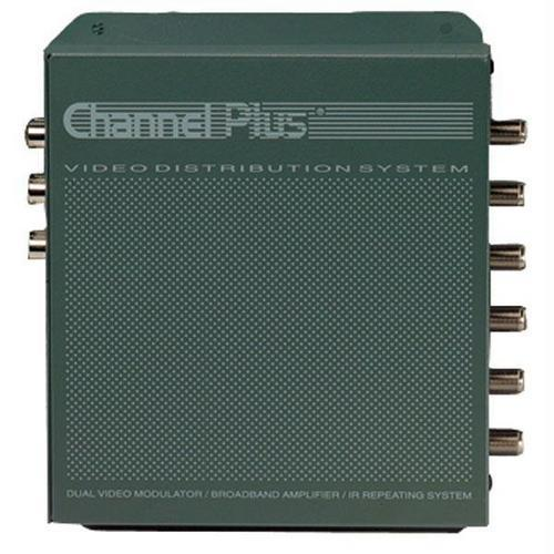 ChannelPlus(R) 3025 Whole-House Distribution Modulator