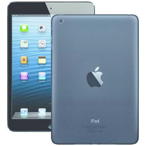 Apple MD528/A5/1.0/16GB/WI-FI/BLK-SPC GRY Certified Preloved(TM) 16GB iPad mini(TM) for Wi-Fi(R)