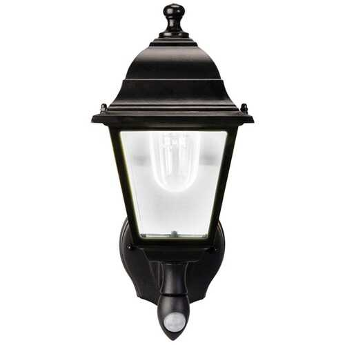 MAXSA Innovations 44219-RS Battery-Powered Motion-Activated Wall Sconce