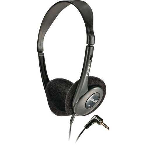Maxell 190319 - HP100 Dynamic Open-Air On-Ear Headphones