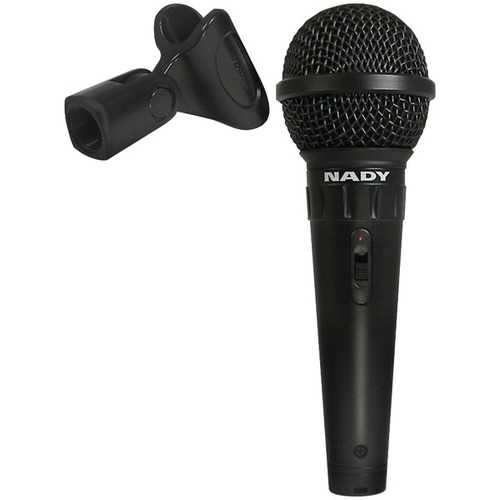 Nady(R) SP-1 Starpower(TM) Series Dynamic Microphone
