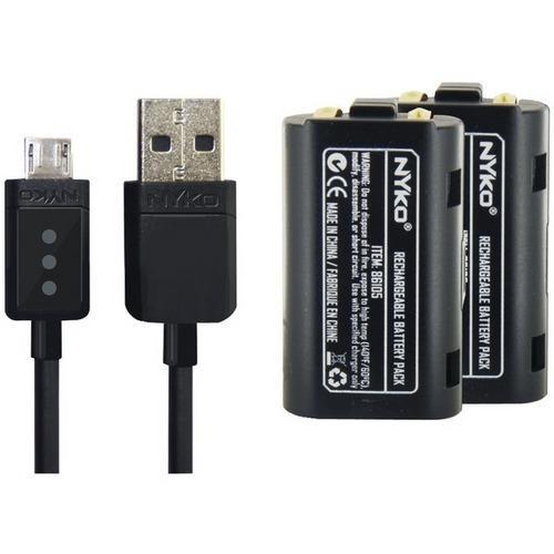 Nyko 86103 Power Kit Plus for Xbox One