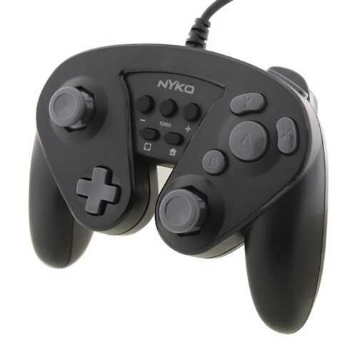 Nyko 87273 Retro Core Controller for Nintendo Switch