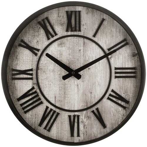 "Westclox 33975 15"" Roman Numeral Wall Clock"