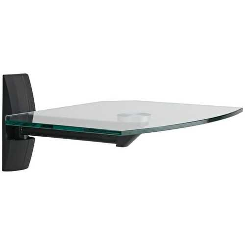 OmniMount ECS ECSB Glass Wall Shelf