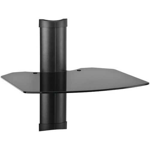 OmniMount(R) TRIA 1 Tria 1B 1-Shelf Wall Furniture System
