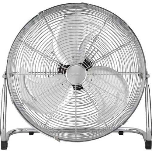 "Optimus F-4182 High-Velocity Fan (18"")"