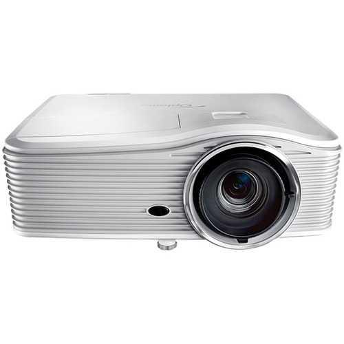 Optoma W512 W512 WXGA Professional Installation Projector